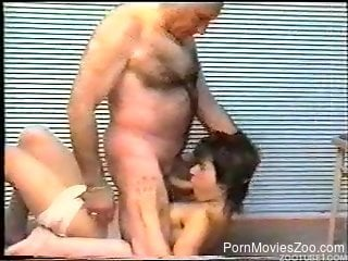 Dark-haired beauty has to fuck her hubby after cheating